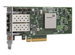 BR-1860-1F00 Контроллер Dell Technologies 16Gb Single Port FC HBA, PCIe x8, SWL optics