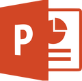 079-06643 PowerPoint 2016 Single OLP NL