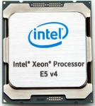 819837-B21 HP BL460c Gen9 Intel Xeon E5-2609v4 (1.7GHz/8-core/20MB/85W) Processor Kit