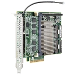726897-B21 Контроллер HPE SAS Controller Smart Array P840/4GB FBWC/12G/ Int. Duble mini-SAS ports/PCIe3.0 X8/full height