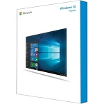 KW9-00253-P WIN HOME 10 32-bit/64-bit Russian Russia Only USB (included Parallels Desktop 11)
