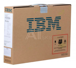 IBM 12R9915 - 25M LC-LC FC cable