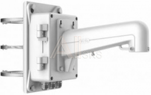 Кронштейн Hikvision DS-1602ZJ-BOX-POLE