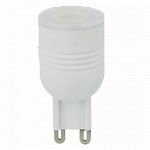 G9CW33ELC Ecola G9  LED  3,3W Ceramic Mini 220V 2800K 180° (керамика) 49x23