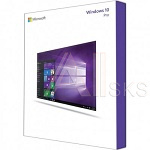 FQC-09118-P Win Pro 10 32-bit/64-bit Russian Russia Only USB (included Parallels Desktop 11)