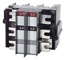 PD3PADAPT3 Adaptor for T3 Type Circuit Breaker, 3 Pole