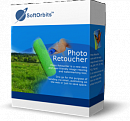 SO-19 SoftOrbits Photo Retoucher Personal