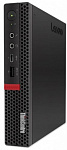 1217832 ПК Lenovo ThinkCentre M75q-1 slim Ryzen 5 PRO 3400GE (3.3)/8Gb/SSD256Gb/Vega 11/Windows 10 Professional 64/GbitEth/WiFi/BT/65W/клавиатура/мышь/черный