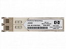 JD118BR HPE X120 1G SFP LC SX Reman Transceiver