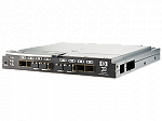AJ821C HP BladeSystem Brocade 8/24c SAN Switch (8+16 ports) (8 external SFP slots, incl 4x8Gb LC SW SFP, 24 ports enabled), rep. AJ821B