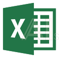 065-08572 Excel 2016 Single OLP NL