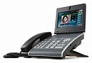 292484 Конференционная система POLYCOM VVX 1500 D dual stack (SIP&H.323) Business Media Phone with factory disabled media encryption for Russia. Does not inc