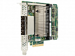 726903-B21 Контроллер HPE SAS Controller Smart Array P841/4GB FBWC/12G/ Ex. Quad mini-SAS HD ports/PCIe3.0 X8