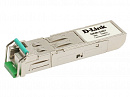 DEM-330T/B2A D-Link DEM-330T, 1-port mini-GBIC 1000Base-LX SMF WDM SFP Tranceiver (up to 10km, support 3.3V power, LC connector).