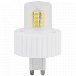 G9PW75ELC Ecola G9  LED Premium  7,5W Corn Mini 220V 2800K 300° (керамика) 61x40