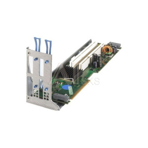 330-10272-01t Контроллер Dell Technologies DELL PE R420 PCIe Riser(1pcs) Kit for configuration with 1xCPU.