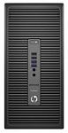 459352 ПК HP ProDesk 600 G2 MT i5 6500/8Gb/SSD256Gb/HDG/DVDRW/Windows 10 Professional 64/GbitEth/клавиатура/мышь/черный