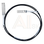 MC2309124-007 Контроллер Dell Technologies Mellanox® passive copper hybrid cable, ETH 10GbE, 10Gb/s, QSFP to SFP+, 7m