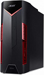1120282 ПК Acer Nitro N50-600 i3 8100 (3.6)/8Gb/1Tb 7.2k/GTX1050 2Gb/CR/Windows 10 Home/GbitEth/500W/черный