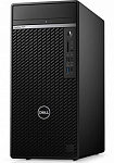 1214224 ПК Dell Optiplex 7071 MT i7 9700 (3)/16Gb/SSD512Gb/UHDG 630/DVDRW/CR/Windows 10 Professional/GbitEth/WiFi/BT/460W/клавиатура/мышь/черный/серебристый