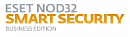 NOD32-EES-CL-1-1-A ESET NOD32 Smart Security Business Edition newsale for 1 user