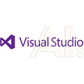 C5E-01307 Visual Studio Professional 2017 Single OLP NL