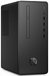 1202479 ПК HP Desktop Pro 300 G3 MT i5 9400 (2.9)/8Gb/500Gb 7.2k/UHDG 630/Windows 10 Professional 64/GbitEth/180W/клавиатура/мышь/черный