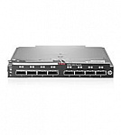 BK763A HP StorageWorks 6Gb SAS Blade Switch to communicate with P2000sa (8 external SFF8088 ports) Single switch